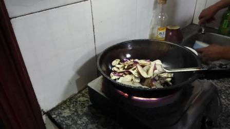 红烧茄子家常做法大全 景德镇市昌江区丽阳乡特产美食视频