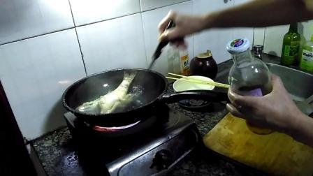 红烧鲢鱼家常做法大全 景德镇市昌江区荷塘乡特产美食视频