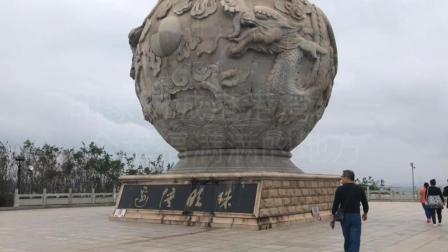 广西防城港龙马明珠景区游览记
