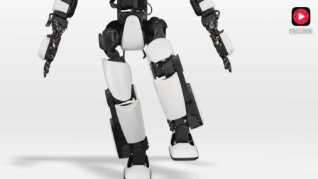 丰田的另类技术之作, 远程操控机器人T-HR3正式对外公布