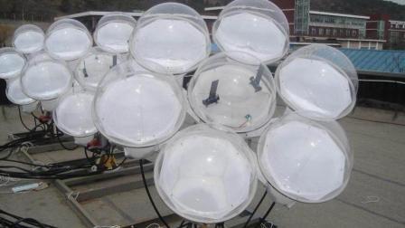 中国新发明, 直接将太阳搬到地下屋内, 还能发电赚大钱