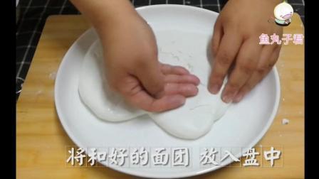 美味食谱: 北京特产驴打滚在家自己做, 招待客人倍有面子!
