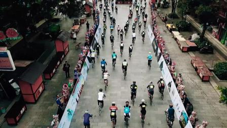 2017七彩云南格兰芬多国际自行车节_美骑网