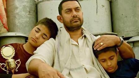 印度影片《摔跤吧, 爸爸》主题歌