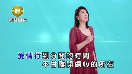 陈思安闽南歌《女人的眼泪》KTV导唱字幕