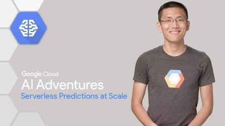 Serverless Predictions at Scale