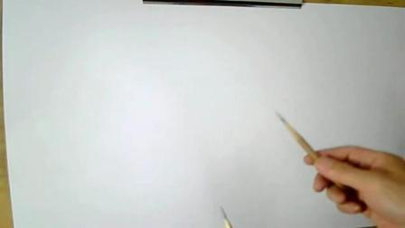 手绘动漫人物铅笔画 自学素描基本入门图片 眼睛素描教程步骤图解