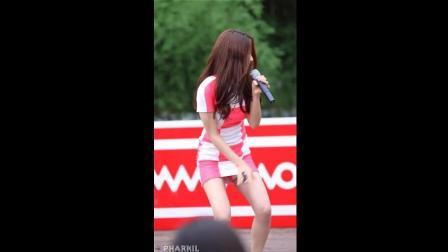鼻血流了一地! 韩国女团性感美女热舞