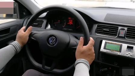 新手司机秒变老司机秘籍, 方向盘里面有技巧!