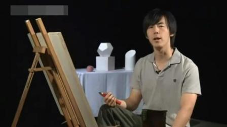 水溶性彩色铅笔画教程 国画入门教学视频兰花 速写图片