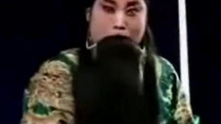秦腔折子戏《哭祖庙》 演唱刘随社, 声音粗犷宏亮, 百听不厌!