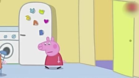 动画: 小羊苏西和小猪佩琪吵架了, 它们还能和好吗?
