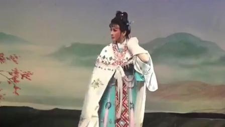 越剧《西厢记·长亭送别》陈慧迪 杨婷娜, 扮相俊美, 气质潇洒!