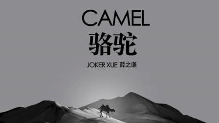 新梦想薛之谦系列一骆驼吉他弹唱演示