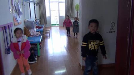 郎溪经济开发区第一幼儿园防拐视频