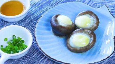 中式蛋挞, 无糖低脂, 营养健康, 关键是每个人都会做
