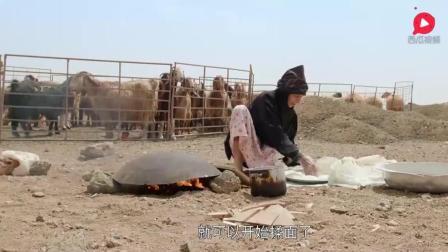 舌尖上的中国: 为什么穆斯林对羊肉如此钟爱? 原因在这里!