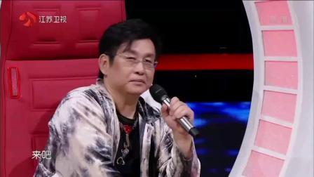 《不凡的改变 第一季 : 音乐人方磊唱哭郑智化》 20171112 黄小琥一展唱功 带动全场氛围