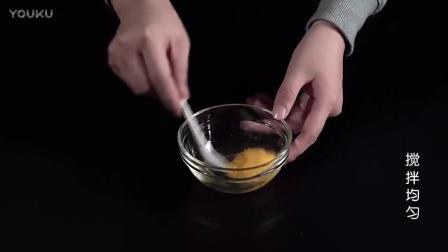 懒人快手菜, 6分钟完美速成美味, 微波炉鸡蛋羹, 简单易操作鲜嫩更美味