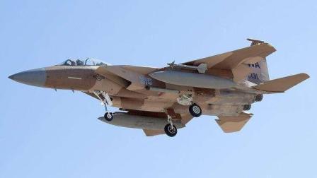 实拍: 美国401型超低空战机, 可近距观察情报