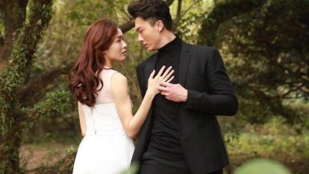 《盲侠大律师》王浩信与美女法官的雨中舞蹈