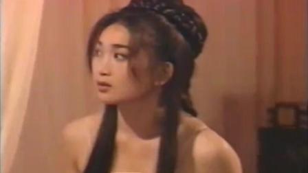 潘金莲在等西门庆, 西门庆去找别的女人了