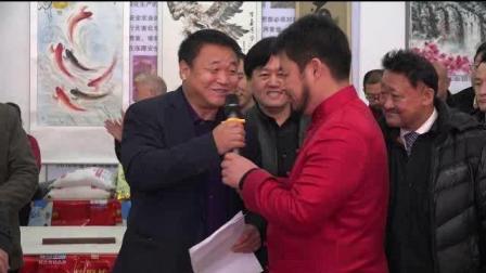 著名国学大师、金锁玉关风水专家宋国元光临涿州云供销