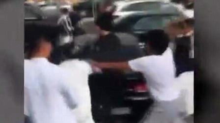 沙特一名王子因打群架被逮捕
