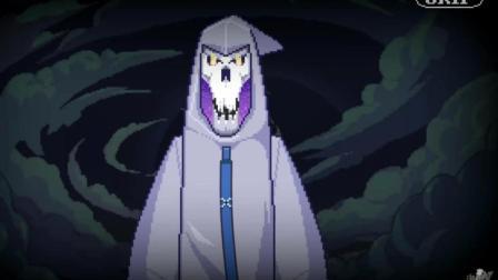 【电锯X】死神来了01 为了爱与和平杀光所有人 游戏直播 主播 录播 解说