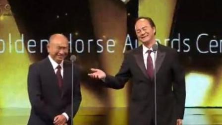 历届金马奖趣事: 吴宇森、狄龙颁最佳新导演奖 念提名名单引乌龙