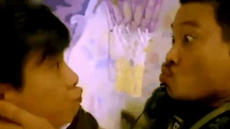张卫健吴孟达王祖贤《芝士火腿》, 搞笑风格不亚于周星驰