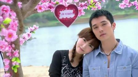 电视剧《爱情睡醒了》插曲《爱笑的眼睛》, 林俊杰演唱