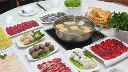 潮汕美食——潮汕牛肉火锅