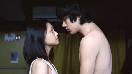 虐心的日本电影, 少年爱上39岁漂亮女老师, 最后却输给了隔壁老王