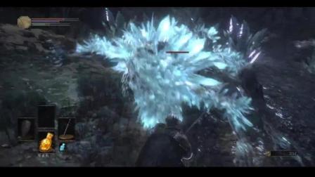 【左小书】《黑暗之魂3》受苦向解说01: 起来, 该传火了