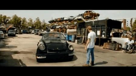 一分钟把破车改装成跑车 这超能力厉害