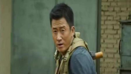 《战狼3》旧伤复发的吴京或不再出演, 冷锋或由硬汉赵文卓出演!