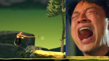 【拌饭】崩溃! 锤了500年了! ! 掘地求升这狗游戏! !