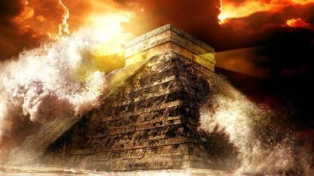 玛雅消失之谜: 被外星人全部接走, 如今已到外星球