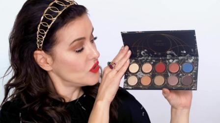 Lisa Eldridge圣诞购物-彩妆套装篇HOLIDAY GIFT IDEAS & GIVEAWAY - MAKEUP KITS