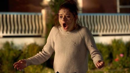 不要脸脱口秀 第一季:少女得到魔盒愿望成真 身边人却接连死去  一口气看恐怖片《许愿》167