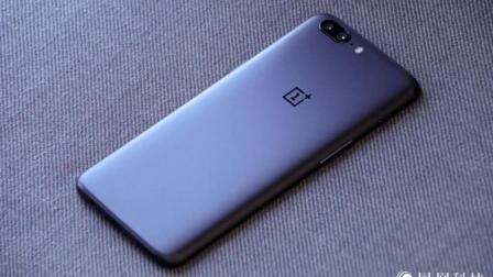 赶在一加5T发布前: 一加5正式升级安卓 增加面部识别功能?
