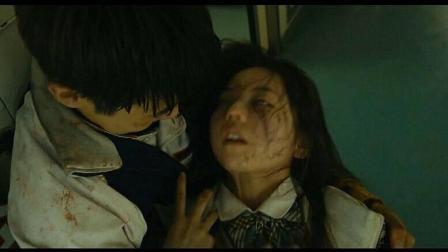 稳居韩国恐怖片排行榜前十名、直接碾压好莱坞恐怖大片