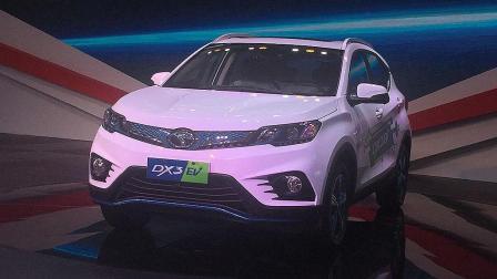 曝东南汽车新车计划: 明年5款新车上市, 含新能源SUV车型?