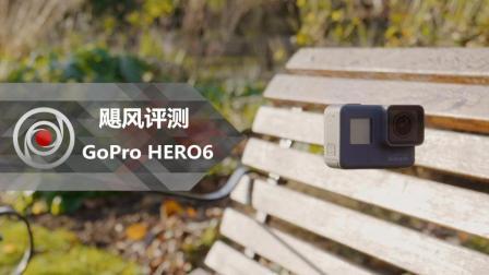 "GoPro——超乎你想象的""6"""