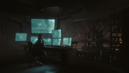 【Q桑】《恶灵附身2》梦魇最高难度无伤攻略剧解说 第09集
