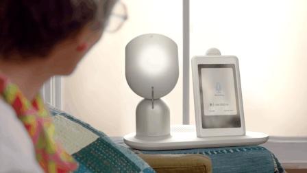 这个国家研发微型陪伴机器人, 老人买了它之后, 拉近与子女的距离