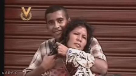 惊心动魄 劫持人质者被击毙视频集锦