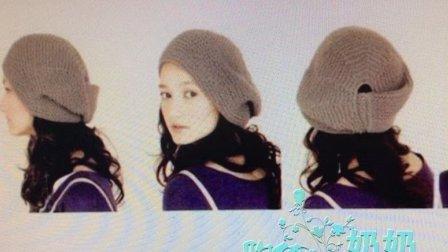 雅致的女帽【雅绮奶奶推荐】