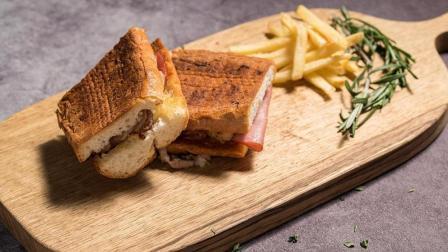 电影《落魄大厨》里的古巴三明治, 味道可是一点也不落魄